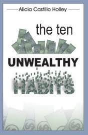 The Ten Unwealthy Habits book
