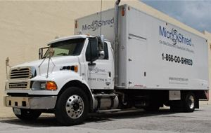 MicroShred Florida Paper Shredding Company