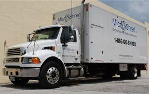 MicroShred Florida Paper Shredding Company