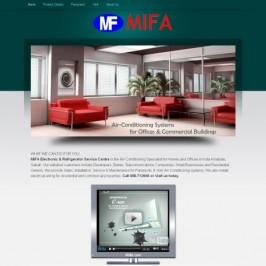 Mifa Panasonic Aircon Service Centre