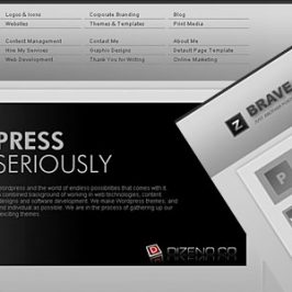 Why Use WordPress For Business Sites